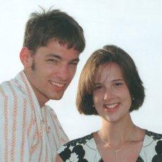 Our Waiting Family - Mick & Rebekah