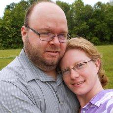 Our Waiting Family - Tim & Elizabeth