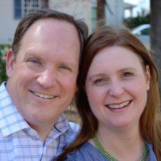 Our Waiting Family - Scott & Karen