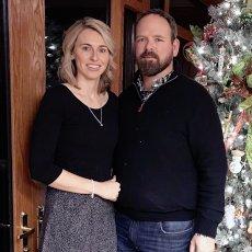 Our Waiting Family - Scott & Lyndsey