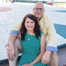 Our Waiting Family - Greg & Megan